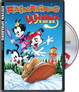 Steven Spielberg Presents Animaniacs: Wakko's Wish