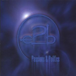 Passions & Politics