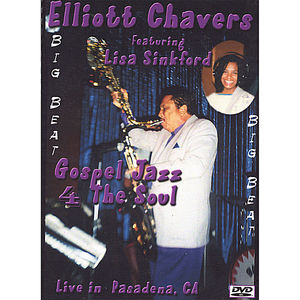 Gospel Jazz 4 the Soul