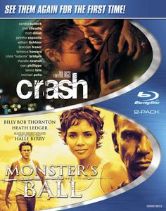 Crash /  Monster's Ball
