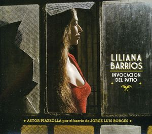 Invocacion Del Patio [Import]