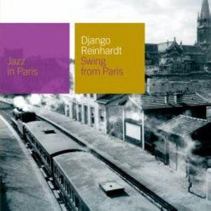 Swing from Paris [Import]