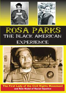 Rosa Parks America's Leading Civil Rights Activist