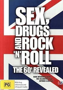 Sex Drugs & Rock N Roll: The 60s Revealed [Import]