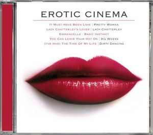 Erotic Cinema /  O.s.t.