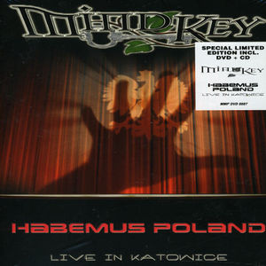 Habemus Poland: Live in Katowice [Import]