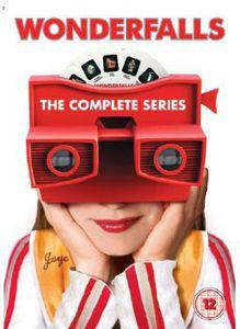 Wonderfalls-The Complete Series [Import]