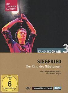 Siegfried Kaminski on Air 3