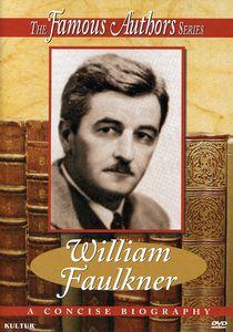 Famous Authors: William Faulkner