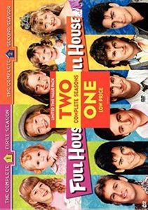 Full House: The Complete Seasons 1 and 2