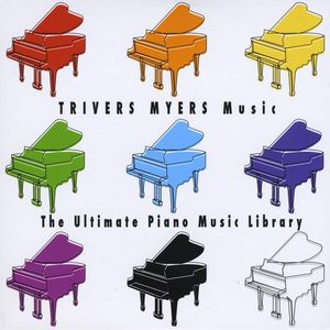 Ultimate Piano Music Library