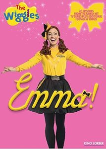 The Wiggles: Emma