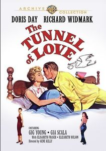 The Tunnel of Love , Doris Day