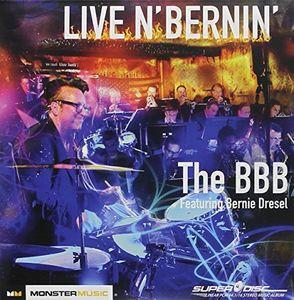 Live N' Bernin