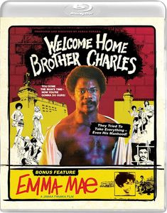 Welcome Home Brother Charles /  Emma Mae