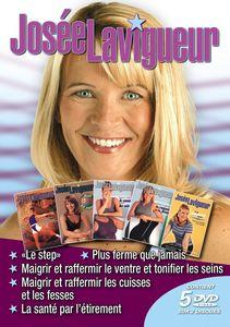 5 Titres Sur 2 DVD Coffret