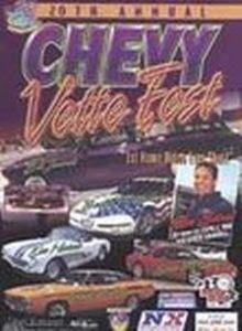 Chevy Vette Fest