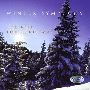 Winter Symphony-The Best for Christmas