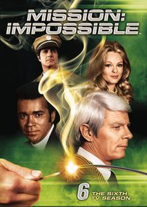 Mission Impossible: Sixth TVseason