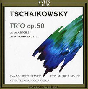 Trio Op 50