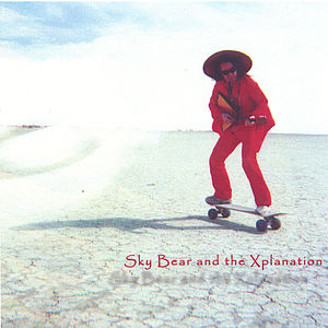 Sky Bear & the Xplanation