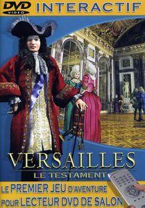 Si Versailles M'etait Conte [Import]