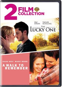 The Lucky One /  a Walk to Remember