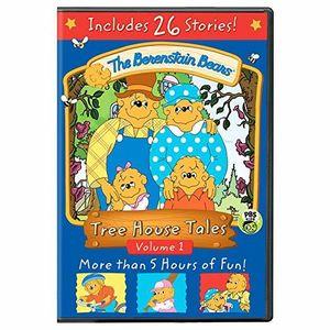 Berenstain Bears: Tree House Tales, Vol. 1