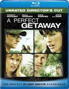 A Perfect Getaway