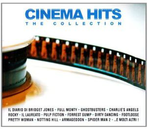 Cinema Hits /  Various [Import]