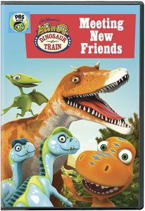 Dinosaur Train: Meeting New Friends