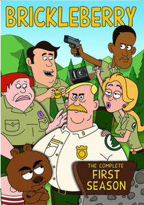 Brickleberry: The Complete First Season