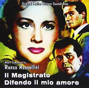 Il Magistrato: Difendo Il Mio Amore (Original Soundtrack) [Import]