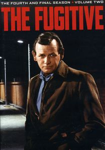 The Fugitive: The Fourth and Final Season: Volume 2