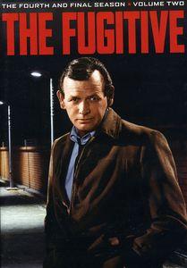 The Fugitive: Season Four Volume 2 (Final Season)