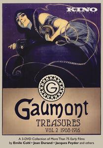 Gaumont Treasures: Volume 2 1908-1916