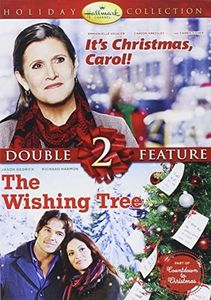 Hallmark Double Feature #1 - It' Christmas Carol! And The Wishing Tree