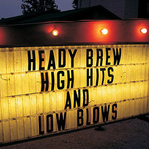 High Hits & Low Blows