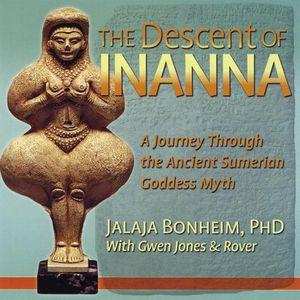 Descent Inanna: Journey Through Ancient Sumerian