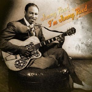 I'm Jimmy Reed /  Rockin With Reed [Import]
