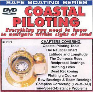 Coastal Piloting