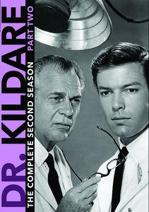 Dr. Kildare: The Complete Second Season