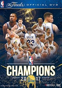Nba Champions 2017 [Import]