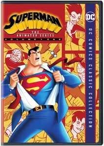 Superman: The Animated Series: Volume 1