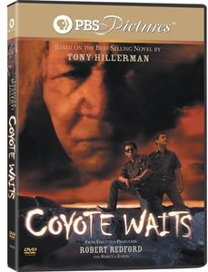Masterpiece Mystery!: Coyote Waits - An American Mystery Special
