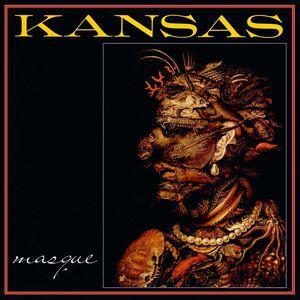 Masque [Import] , Kansas