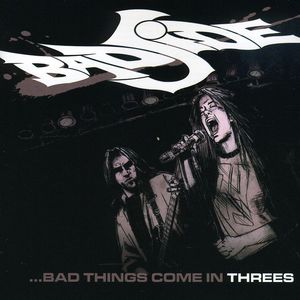 Bad Things Come in Threes