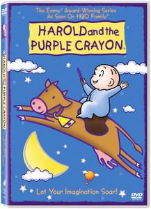Harold and the Purple Crayon: Let Your Imagination Soar!