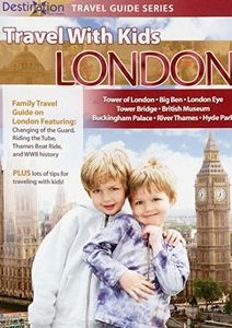Travel With Kids - London