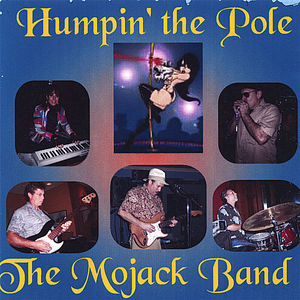Humpin' the Pole